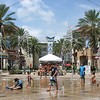 "07/10/11 - Splashing in Paradise<br /> <br /> A fountain style splash area in a strip style shopping mall in Destin, FL.  Although I had quite a few shots of individual and groups of kids with water and smiles on their faces, I really liked the sky, palms, and symmetry of this shot.  <br /> <br /> This little girl was so cute!<br /> <br /> <a href=""http://fotomom.smugmug.com/Nature/July-2011/17840800_GC3pFH/1375225484_pCwQWhs#1376232828_T5dBjR9"">http://fotomom.smugmug.com/Nature/July-2011/17840800_GC3pFH/1375225484_pCwQWhs#1376232828_T5dBjR9</a><br /> <br /> During the drive to/from Destin, we got to see one of those planes that carries the advertising banners drop his banner.  A fascinating process of how they detach and then reattach banners to the plane without landing:<br /> <br /> <a href=""http://fotomom.smugmug.com/Nature/July-2011/17840800_GC3pFH/1375225484_pCwQWhs#1376509058_HpDMMkf"">http://fotomom.smugmug.com/Nature/July-2011/17840800_GC3pFH/1375225484_pCwQWhs#1376509058_HpDMMkf</a><br /> <br /> We had dinner at Beach Monkey Bar and Grill on Navarre Beach and really enjoyed that last night followed by a walk out on the new pier built after hurricane Ivan destroyed the previous one.  We saw our first sea turtle outside of an aquarium:<br /> <br /> <a href=""http://fotomom.smugmug.com/Nature/July-2011/17840800_GC3pFH/1375225484_pCwQWhs#1376282457_fv3VdXT"">http://fotomom.smugmug.com/Nature/July-2011/17840800_GC3pFH/1375225484_pCwQWhs#1376282457_fv3VdXT</a><br /> It was neat how the fish were swimming on his back.<br /> <br /> A 'lucky' fisherman on the pier caught this big fish (somewhat graphic):<br /> <br /> <a href=""http://fotomom.smugmug.com/Nature/July-2011/17840800_GC3pFH/1375225484_pCwQWhs#1376293063_fScF7sS"">http://fotomom.smugmug.com/Nature/July-2011/17840800_GC3pFH/1375225484_pCwQWhs#1376293063_fScF7sS</a><br /> <br /> What a great view from the pier too!<br /> <br /> <a href=""http://fotomom.smugmug.com/Nature/July-2011/17840800_GC3pFH/1375225484_pCwQWhs#1376295830_5kkvzXD"">http://fotomom.smugmug.com/Nature/July-2011/17840800_GC3pFH/1375225484_pCwQWhs#1376295830_5kkvzXD</a><br /> and:<br /> <br /> <a href=""http://fotomom.smugmug.com/Nature/July-2011/17840800_GC3pFH/1375225484_pCwQWhs#1376276847_WcphPqS"">http://fotomom.smugmug.com/Nature/July-2011/17840800_GC3pFH/1375225484_pCwQWhs#1376276847_WcphPqS</a><br /> <br />  <br /> We head home today after w wonderful time with friends and a fun-filled week!<br /> <br /> HAGD,<br /> Maryann"