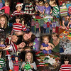 "12/20/10 - Christmas Party Collage<br /> <br /> I think the party for the kids yesterday ended up being a success.  Everyone that was invited was able to make it.  I think the kids enjoyed the crafts:<br /> 1. Paint a wooden shelf style Christmas tree, let dry, have a mom help hot glue on various decorations (Madi middle bottom).<br /> 2. Color a wooden Christmas tree with markers (only pictured in the bags).<br /> 3. Make bead candy cane Christmas tree ornaments (Madi and Joey middle left).<br /> 4. Design your own Rudolph paper craft (picture with Joey holding it lower right).<br /> <br /> We also cut out and decorated sugar cookies (middle right).  We use egg yolk and food color to paint them plus add sprinkles.<br /> <br /> Bingo was fun too.  Somehow, imagine that, we didn't get to read books yesterday. Next time!<br /> <br /> For about 4 hours, we had a blast, and everyone got to take home some special memories.  I enjoyed, seriously, the sprinkles on the kitchen floor and the adhesive backed snowflakes stuck to the garage floor.  I think I'll leave a few of them and smile when I see them thinking of a special time with friends.<br /> <br /> A very special memory, upper left, is baby Mira in red at 21 months painting for the first time at my house:-) She's next to her sister, Sienna, and they were too cute!<br /> <br /> I hope you had a great day whatever you were doing yesterday.  Here's to gearing up for the last few days before Christmas with a smile and some holiday cheer.  No rest for the weary, but it's all worth it.<br /> <br /> The full gallery of party shots is here:<br /> <br /> <a href=""http://fotomom.smugmug.com/Children/Christmas-Party-2010-121910/15138018_59m8z#1131946040_y2RGu"">http://fotomom.smugmug.com/Children/Christmas-Party-2010-121910/15138018_59m8z#1131946040_y2RGu</a><br /> <br /> HAGD,<br /> Maryann"