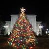 12/14/14 - NC Capitol Christmas Tree