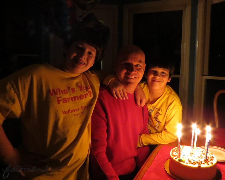 02/05/15 - Happy Birthday, Donnie!