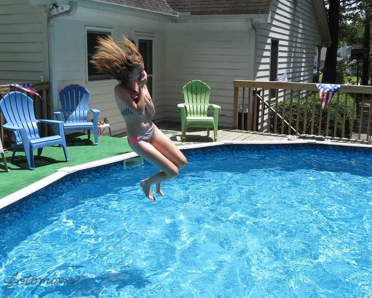 05/31/15 - Pool Fun