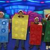 12/11/14 - Happy Holidays from Lego League