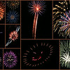 07/05/14 - Holly Springs Fireworks