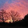 12/08/14 - Glorious Sunrise!