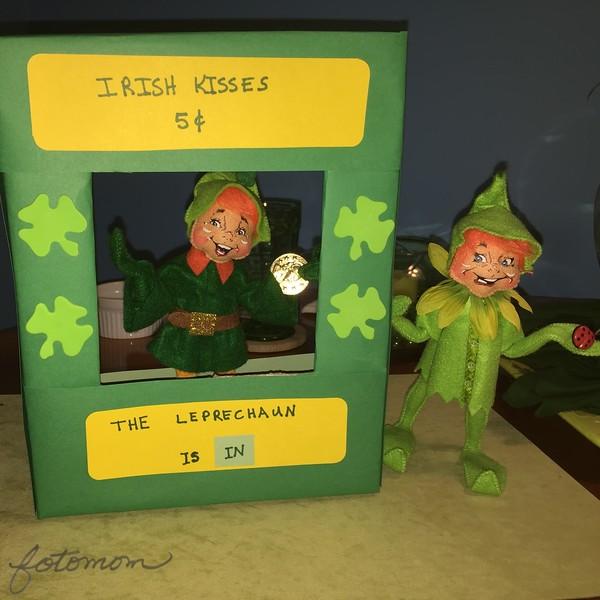 03/16/15 - Irish Kisses
