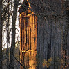 01/13/14 - Barn in the Late Day Light