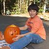 10/28/13 - Pumpkin Carving