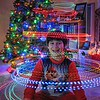 12/16/14 - Johnny Light Tree