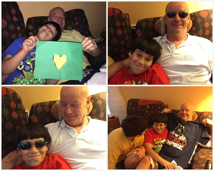 06/22/15 - Father's Day