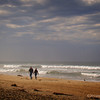 """9.14.2011<br /> <br /> a walk on the beach...<br /> <br /> """"Surf City"""" Huntington Beach, CA"""