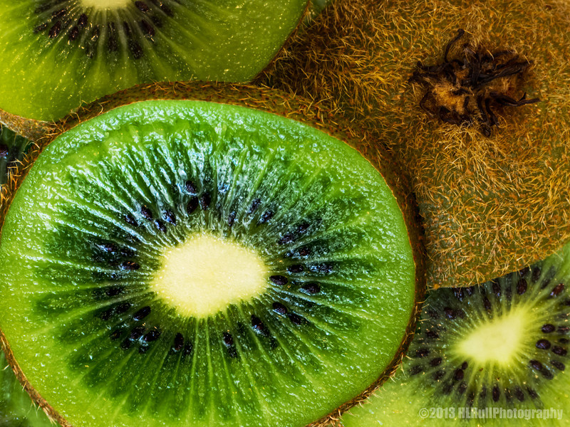 """""""K"""" is for Kiwifruit,<br /> for Donna's Alphabet Challenge...<br /> <br /> The kiwifruit, often shortened to kiwi in many parts of the world, is the edible berry of a woody vine in the genus Actinidia. The most common cultivar group of kiwifruit is oval, about the size of a large hen's egg. Wikipedia<br /> <br /> Thank you for your comments!<br /> <br /> Critiques welcome...<br /> <br /> Don't use foul or abusive language. Let everything you say be good and helpful, so that your words will be an encouragement to those who hear them. Ephesians 4:29 NLT <br /> <br /> 22 September 2013"""