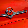"""Ford F100...<br /> <br /> a follow up to yesterday's post, here;  <a href=""""http://smu.gs/17jmpOy"""">http://smu.gs/17jmpOy</a>  I like the old F100 badge, brings back a lot of happy memories from the '50's...<br /> <br /> Thanks for your comments, they mean a lot!<br /> <br /> Critiques welcome...<br /> <br /> 29 August 2013"""