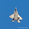 Lockheed Martin F-22 Raptor...