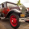 1930 Ford Model A Fordor Sedan...