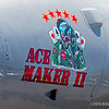 T-33 'Ace Maker II'...