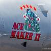 T-33 'Ace Maker II'...