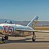 Mokoyan-Gurevich MIG-15...