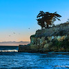 Leadbetter Beach...