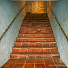 Take the stairs...