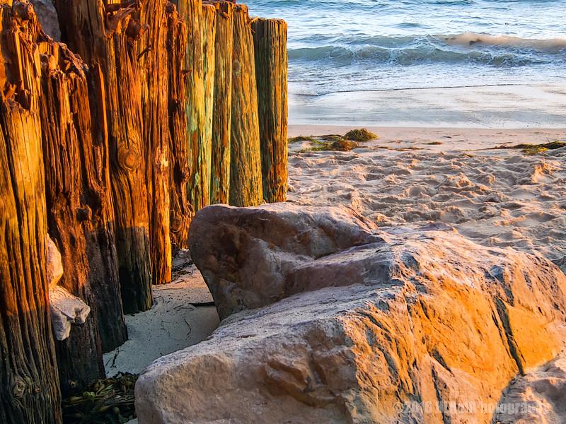 Main Beach...