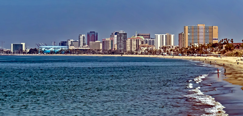 Long Beach, CA