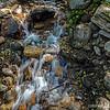 Little waterfall...