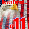 REMEMBERING 9 11, WE WILL NEVER FORGET...