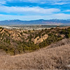 View from Schabarum Regional Park...