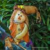 Little Miss Scarecrow...