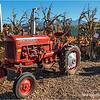 Farmall Tractor...
