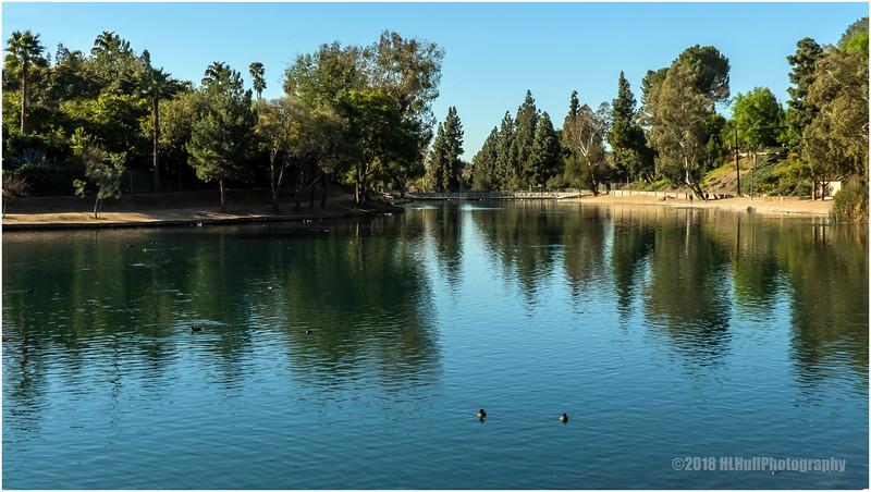 Laguna Lake...
