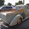 1940 Ford pickup...