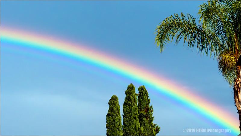 God's Rainbow...