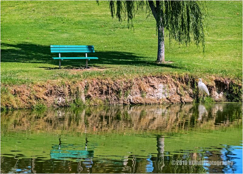 Craig Regional Park...