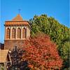 Chapel of Orange...