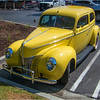 1940 Ford...