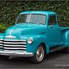 1950 Chevy PU...