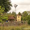 """Heritage House """"backyard..."""""""