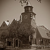 9.10.10<br /> <br /> Solvang Antique Center and Clock Tower<br /> <br /> Solvang, CA