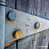 hinge and texture...<br /> <br /> January 3, 2012
