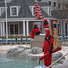 "February 6, 2010 - ""It's So Cold That .......""<br /> <br /> ..... the lifeguards had on their Ski Patrol outfits.  <br /> <br /> This was shot on Sunday in Orlando, Florida at about 48-50 degrees.  We went to Florida this week to get a break with some sun and warmth.  The week did not start that way but still was nice break from the North Texas winter.<br /> <br /> Thanks for your suggestions on yesterdays vintage barn shot.  I will be trying out your ideas."