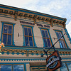 "July 7, 2010 - ""Ski Hill And Main""<br /> <br /> This wonderfully restored Theobald Building was photographed in Breckenridge, Colorado."