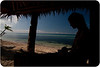 Chillen out on Bantayan island, Philippines