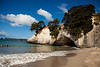 Cathedral Cove, Coromandel (NZ)