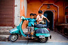 Taken in Indias pink city, Jaipur (An amazing city with a lot of history)