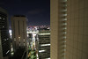 Looking out my window in the Keio hotel in Shinjuku, Tokyo.<br /> The picture is straight out of camera.