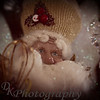 "12-17-2011<br /> ""Christmas Magic""<br /> <br /> I love my collection of Christmas Fairies and this one has a beautiful face.  I added a little vintage action to make the bokeh look different from the original photo.  Sutton and I think they are so magical!<br /> <br /> Hope everyone is doing well. <br /> Donna"