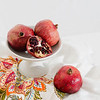 November 26, 2012<br /> Persephone's Gift<br /> The pomegranate is regarded as a symbol of fertility, prosperity, abundance and generosity.
