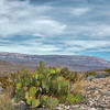 Sierra del Carmen - Big Bend National Park