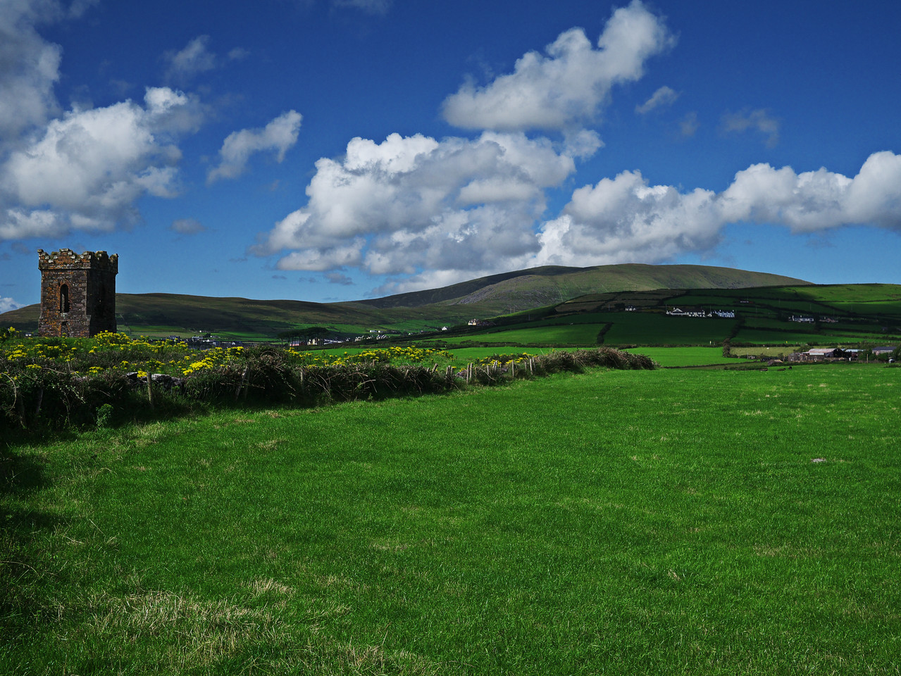 18/08/2011  'A summers day in Dingle'